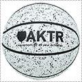 AKTR×TACHIKARA Custom Basketball Splash18