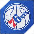NBA オンコートタオル