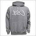 K1X Ivey Sports Tag Hoody