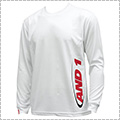 AND1 Hook Logo L/S