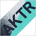"""AKTR Sports Towel """"COMFORT"""" 90'S SPORTS"""