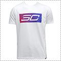 UNDER ARMOUR SC30 Logo Tee