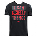 UNDER ARMOUR SC30 I Can Do all Things Tee