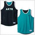 AKTR Bootleg Reversible Tank
