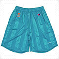Champion×ballaholic Zip Shorts