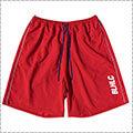 Ballaholic BLHLC Reflector Line Zip Shorts