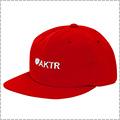 AKTR Logo 6Panel Cap