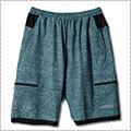 AKTR TWB Cloth Pattern Shorts