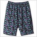 AKTR Moss Shorts