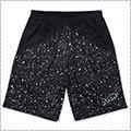 Arch Paint Splatter Shorts