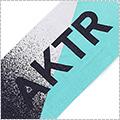 AKTR Bath Towel