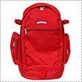 Ballaholic Ball on Journey Backpack