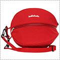 Ballaholic Ball on Journey Ball Bag