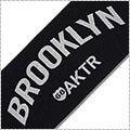 AKTR 68&BROTHERS Sports Towel BROOKLYN