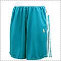 Ballaholic b Playground Zip Shorts