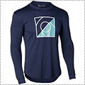 UNDER ARMOUR Tech Top of the Key L/S