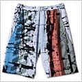 AKTR Concrete Shorts