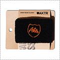 AKTR Wristband Classic 黒