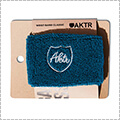 AKTR Wristband Classic ブルー