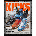【雑誌】KICKS No.21