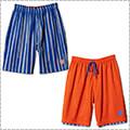 AKTR Brush Stripe Rev Shorts