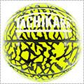 TACHIKARA Yellow Elephant Basketball