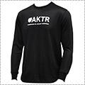 AKTR Basic Logo Sports L/S
