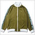 AKTR Concrete Track Suits Jacket 緑
