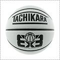 TACHIKARA 3x3 Game Basketball