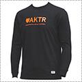AKTR Basic Logo L/S