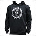 UNK Poly Pullover Rfl Hoodie