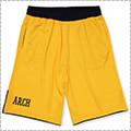 Arch BI-Color Shorts