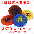 AKTR Coin Casa