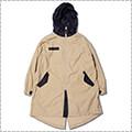 AKTR Combination Light Mods Coat