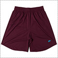 Ballaholic Basic Zip Shorts