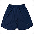 Ballaholic Basic Zip Shorts 2019 紺/グレー
