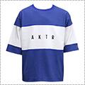 AKTR Block Pattern Cut Sew
