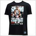 Mitchell&Ness SLAM Cover Tee T.Dunkan 黒