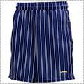 Ballaholic LOGO STRIPE Zip Shorts