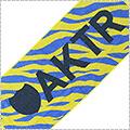 AKTR Sports Towel