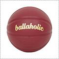 Ballaholic×TACHIKARA Playground Basketball