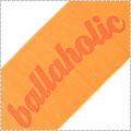 Ballaholic Logo Towel