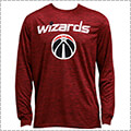NBA TC Space Dye L/S