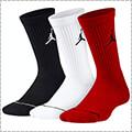 Jordan Jumpman Crew Socks (3P)