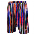 AKTR Summer Stripe Shorts