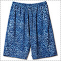 AKTR Summer Denim Shorts