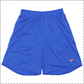 Ballaholic Basic Zip Shorts 2019 青/オレンジ