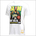 Mitchell&Ness SLAM Cover Tee R.Allen May '05