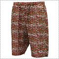 AKTR Scratch Camo Shorts