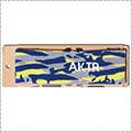 AKTR Headband Classic Mid